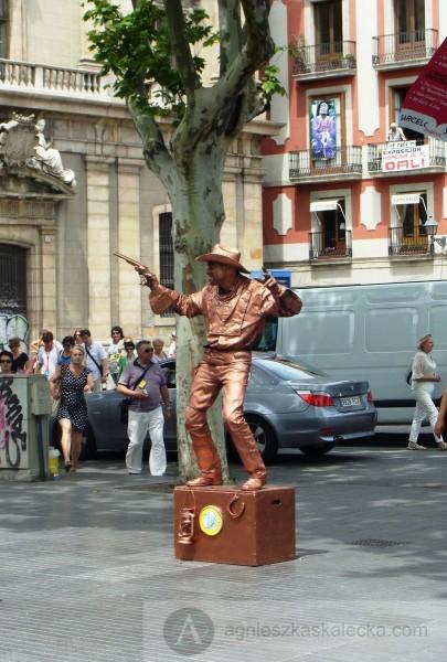 Nasza Barcelona…